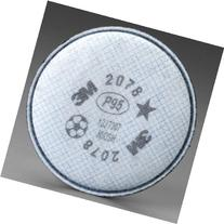 3M Replacement Filters - Particulate 2078/P95 with Nuisance
