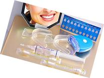 The Complete Professional 3D At Home Teeth Whitening Kit-