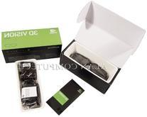 Nvidia 3D Vision Glasses Retail KIT 175-0188-000