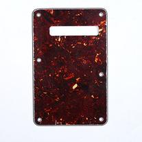 Musiclily SSS 11 Holes Strat Electric Guitar Pickguard and