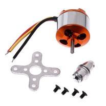 Docooler 4 * 2212 13T Outrunner Brushless Motor for RC