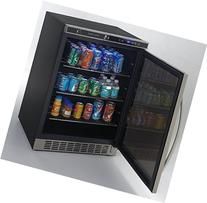 Avanti Model Bca5105sg-1 - Beverage Cooler With Glass Door