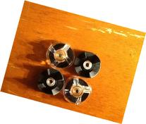 4 Replacement Gears 2 Base Gears & 2 Blade Gears for you