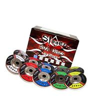 "4"" Slayer PVA Polishing Discs Kit - 10 Piece Complete Set"