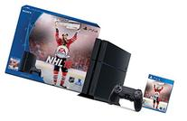 PlayStation 4 500GB Console - NHL 16 Bundle