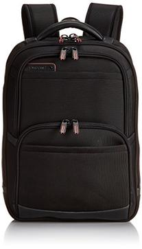 Samsonite Pro 4 DLX Urban Backpack PFT TSA, Black, One Size