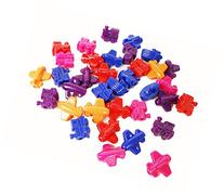 4-ounce Bag of Mixed Vehicle  Beads