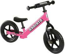 Strider ST-4 No-Pedal Balance Bike, For 18 mos.- 5 years,