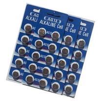 40 HEXBUG-Compatible Batteries