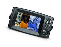 Humminbird 409140-1 859ci HD DI Combo Color Fish Finder with