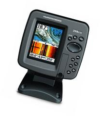 Humminbird 409380-1 398ci Side Imaging Combo Chartplotter/