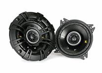 "Kicker 40CS44 4"" 2-way Car Speakers"