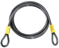 Kryptonite 410 Kryptoflex Looped Cable