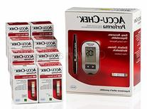 410 Accu Chek Performa Test Strips Plus Free Glucometer Kit