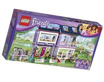 41095 LEGO Friends Emmas House