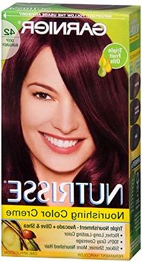 Garnier Nutrisse 42 Black Cherry