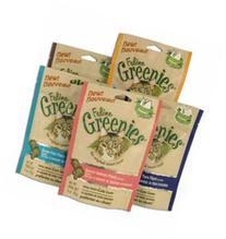 Greenies 428572 Green Feline Dental Salmon Treats 2.5 Oz