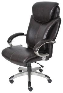 Serta 43809 Air Health and Wellness Executive Office Chair,