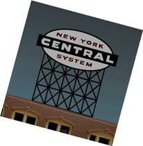 4581 Model New York Central RR Animated Lighted Billboard by
