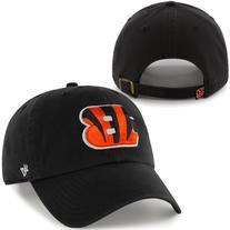 '47 Oakland Raiders Cleanup Adjustable Hat - Black