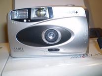 Polaroid 470AF 35 mm Camera