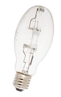 GE Lighting  47760 MVR175/U 175 watt Metal Halide Light Bulb