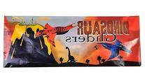 Rhode Island Novelty Dinosaur Gliders Set , 7 1/2