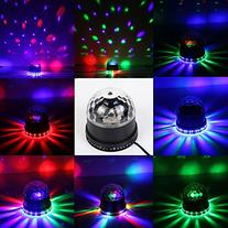 ANNT® 48 LEDs 8W RGB led Stage Lighting Light Bar Party
