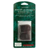 Marineland 48001 Duetto Chemical Filter Cartridge, 2-Pack