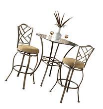 Hillsdale Furniture 4815PTBSHR3 Brookside Bistro Dining Pub