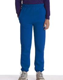 Jerzees Youth Super Sweats� Pants with Pockets