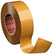 Tesa 4970 Tackified Acrylic Double Sided Filmic Tape with