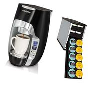 Hamilton Beach 49996 FlexBrew Coffeemaker+YouCopia