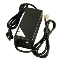 NEW 24V 4A Three Stage Battery Charger For Scooter