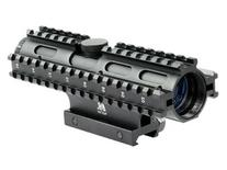 NcStar 4X32 Compact Scope-3 Rail Sighting System with