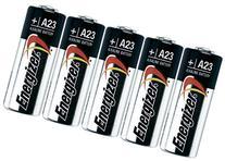 5 Energizer A23 GP23AE 21/23 23A 23GA MN21 GP23 23AE 12v