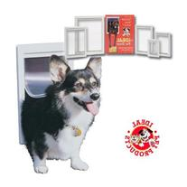 Ideal Pet Products 5-by-7-Inch Small Original Pet Door with