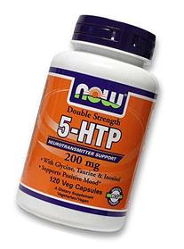 5-HTP 200 mg - 240 Vcaps