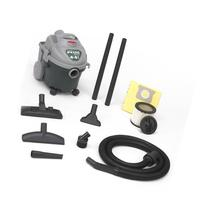 Shop-Vac 5870400 4-Gallon 4.5-PeakHorsepower All Around Wet/