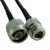 Phonetone 33 Feet 10M 50-3 Low Loss RF Coaxial Cable RF