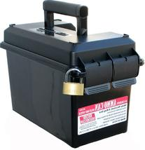 MTM 50 Caliber Ammo Storage Can