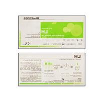 ChoiceMMed 50  Ovulation & 10  Pregnancy Test Strips