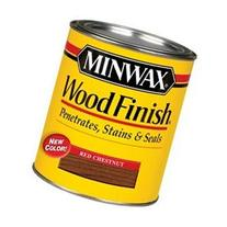 Minwax .50 Pint Red Chestnut Wood Finish Interior Wood Stain