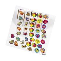 500  TROPICAL Stickers/HIBISCUS/FLIP FLOP/BEACH BALL/SEA
