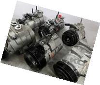 2007 2008 Lexus GS450H A/C AC Air Conditioner Compressor