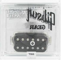 Gibson 500t Super Ceramic Humbucker, Double Black Coils