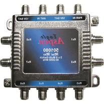 Eagle Aspen 501080 3 In 8 Out Multi-Switch