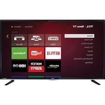 TCL 50FS3800 - 50-Inch HD 1080p 120Hz LED Roku Smart TV