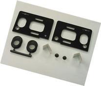RJ SPEED 5170 Adjustable Rear Axle Height Kit Sport 3.2