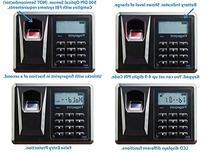 Viking Security Safe VS-52BLX Biometric Fingerprint Hidden